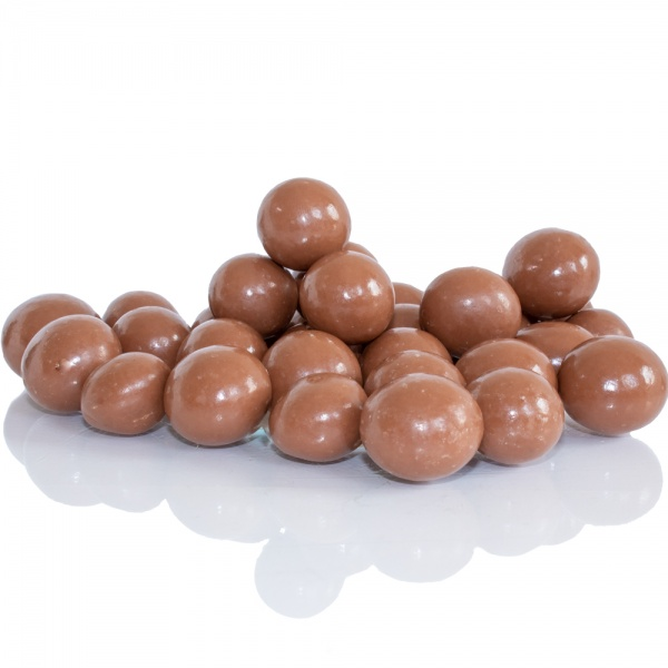 Vollmilch Macadamia Dragees